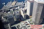 My office building from 73 stories up