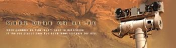 Mars Dead or Alive