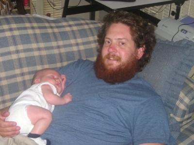 Kevin and Noah Hanscom