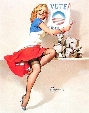 Vote Obama '08